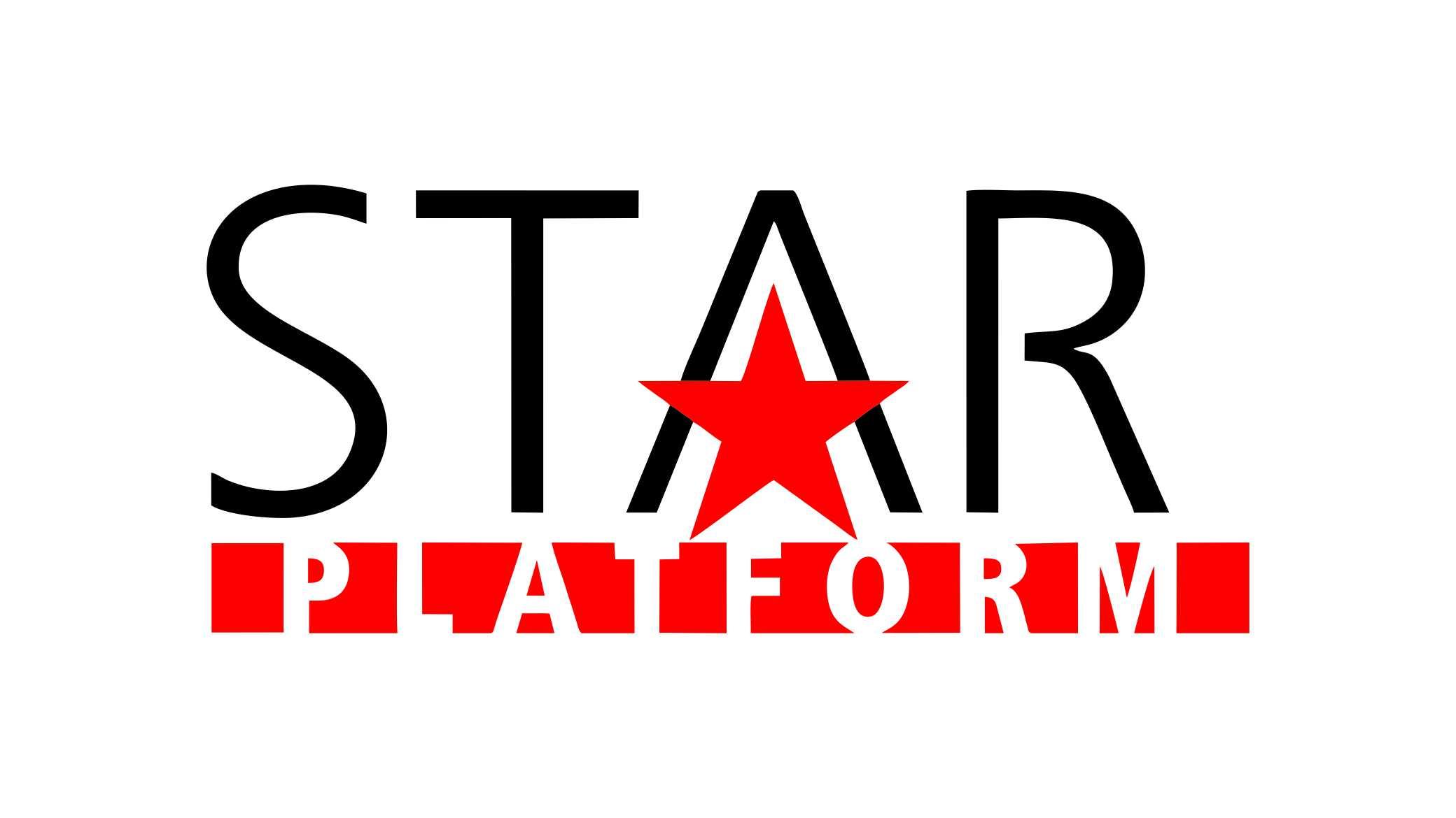 STAR Platform logo