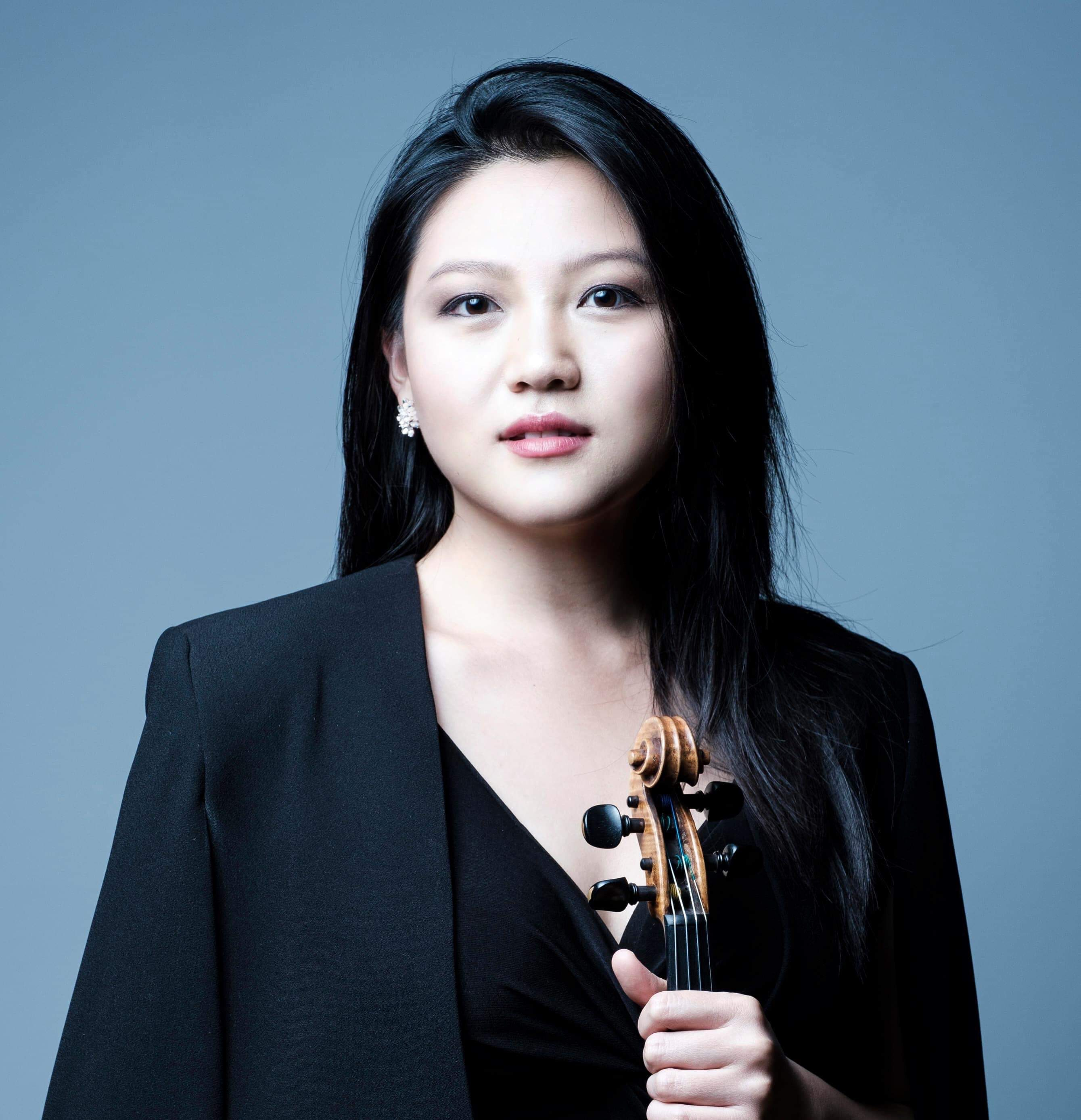 STAR platform violin teaching school academy online.