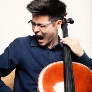 STAR platform cello teaching school academy online.